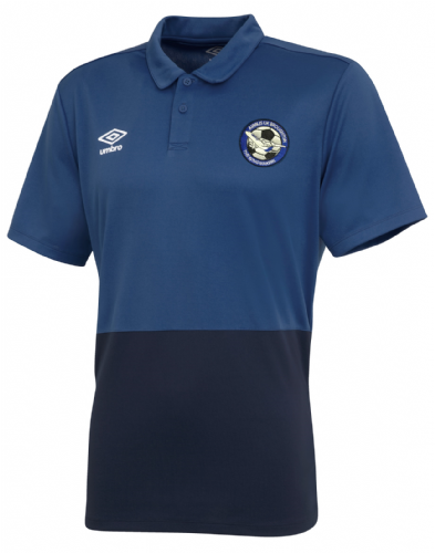 Airbus FC Polyester Polo (Unisex) Adult